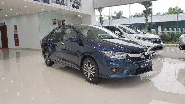 Honda City 2020-1.5 Top