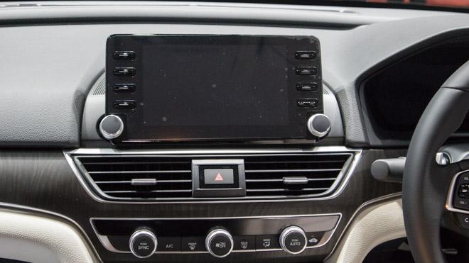 Honda Accord 2019 thế hệ mới ra mắt với giá bán từ 1,1 tỷ đồng, dự kiến về Việt Nam trong năm nay - 8